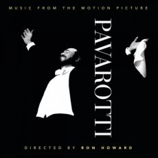 PAVAROTTI:  Music From The Motion Picture & The Greatest Hits