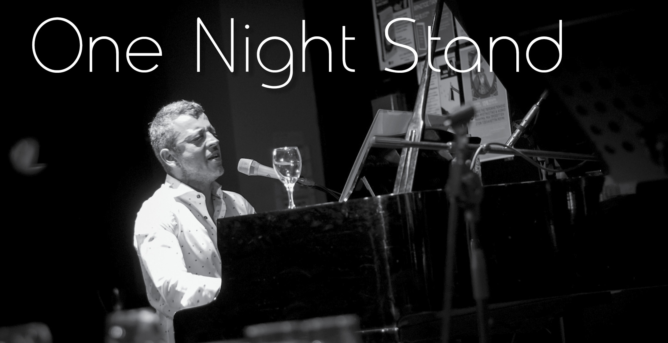 ONE NIGHT STAND SiteSlider