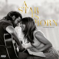 A STAR IS BORN   OST
