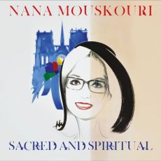 ΝΑΝΑ MOUSKOURI  SACRED AND SPIRITUAL