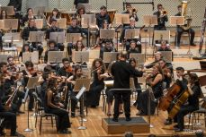 10 χρόνια The Underground Youth Orchestra