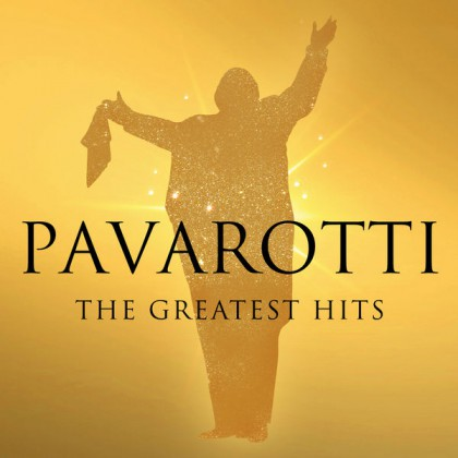 Pavarotti Greatest Hits